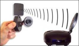 Spy Camera (Wireless) - $99.95