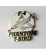 MCDONNELL DOUGLAS F-4 PHANTOM T-BIRD THUNDERBIR... - $4.42