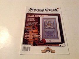 FEBRUARY 1998 STONEY CREEK CROSS STITCH COLLECTION [Paperback] [Jan 01, ... - $14.12