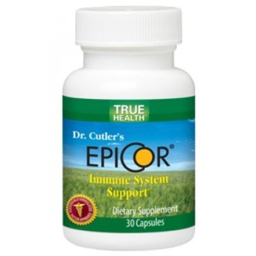 EpiCor (500mg.-30Caps) by True Health by True Health