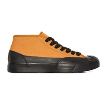 ASAP Nast x Converse Jack Purcell Chukka Mid (Pumpkin Spice/ Black/ Whit... - $124.99
