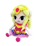 Zelda Plush Doll Pink - $17.98