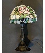 Stained Glass Table Lamp - $99.99+