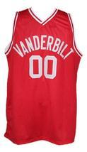 Steve urkel  00 vanderbilt family matters basketball jersey red   1 thumb200