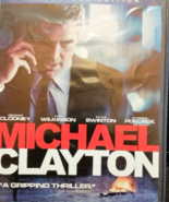 Michael Clayton DVD Full Screen Edition  - $0.01
