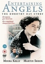 ENTERTAINING ANGELS (THE DOROTHY DAY STORY) - DVD - 4413DVD
