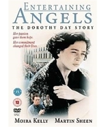 ENTERTAINING ANGELS (THE DOROTHY DAY STORY) - DVD - 4413DVD - $21.95