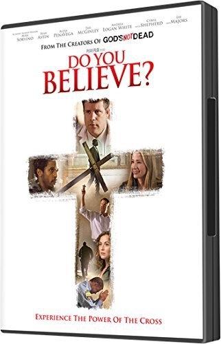 Do you believe   dvd