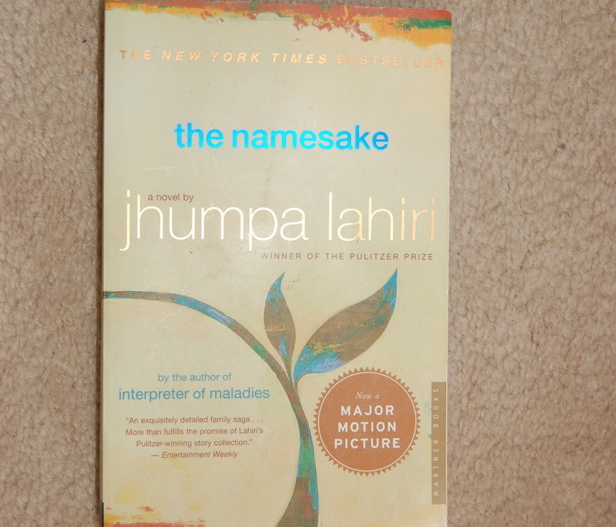 the namesake by jhumpa lahiri essay The namesake: book by jhumpa lahiri essay understand that people are going to have different opinions when it comes to whether a book or film adaptation of a work is.