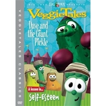 Dave & the Giant Pickle - DVD