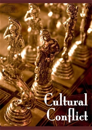Cultural conflict by fr. mitch pacwa s.j.