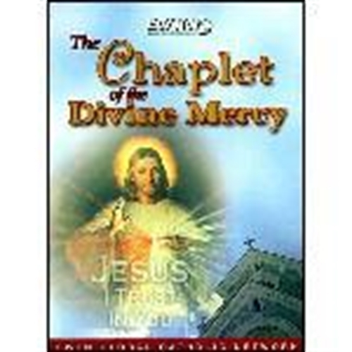 Chaplet of divine mercy dvd