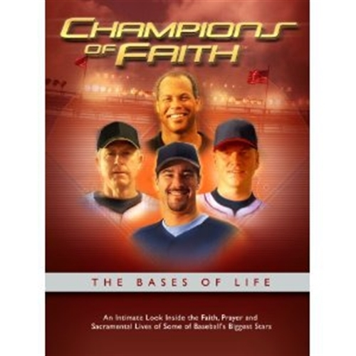 Champions of faith  bases of life