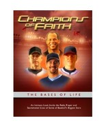 CHAMPIONS OF FAITH (BASES OF LIFE) - $20.95