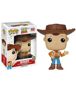 Disney Toy Story Woody Funko POP Vinyl Figure *NEW* - $15.99