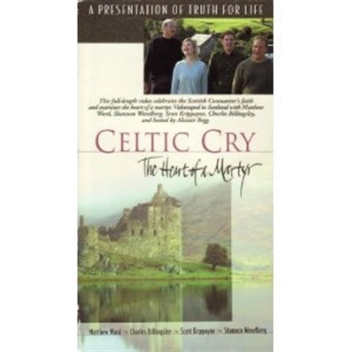 Celtic cry   heart of a martyr