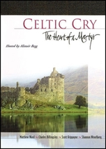 CELTIC CRY - THE HEART OF A MARTYR - DVD