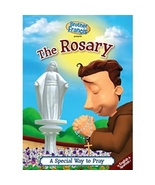 BROTHER FRANCIS: THE ROSARY - DVD - $20.95