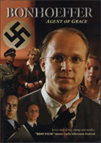 Bonhoeffer agent of grace