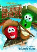 BIG RIVER RESCUE by Veggie Tales