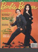 Barbie Bazaar October 2000 - $5.00