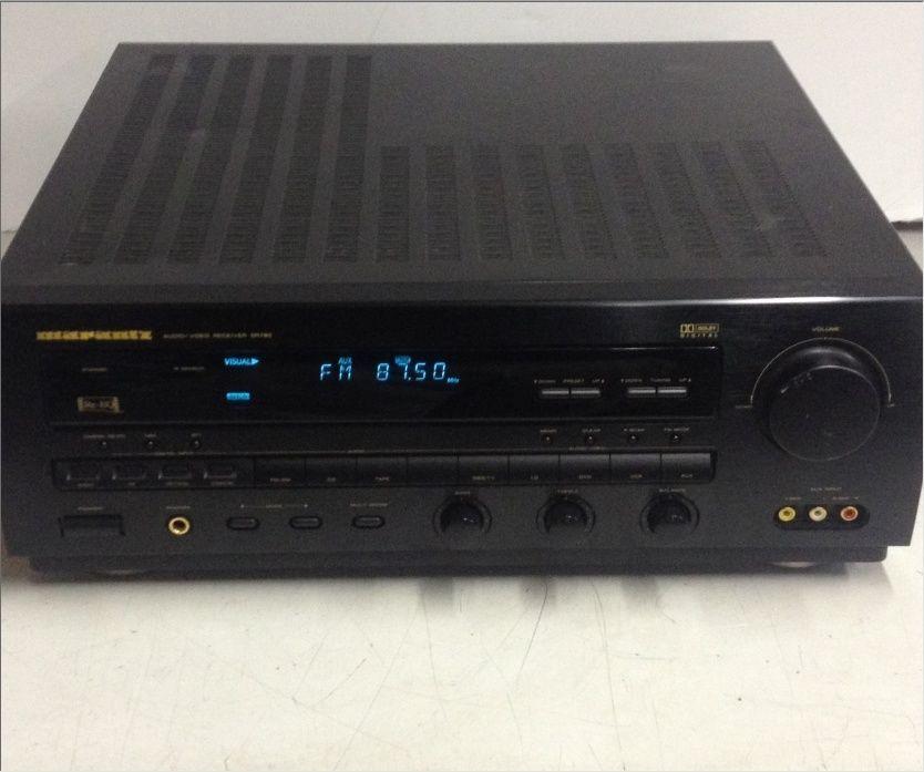 marantz sr780 5 1 channel 400 watt stereo and similar items rh bonanza com marantz sr 780 manual pdf Marantz AV9000