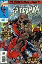 The Spectacular Spider-Man #248 : From the Shadows (Marvel Comics) [Paperback... - $2.13