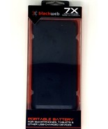 Blackweb 18,200mAh Portable Battery Charger for Samsung Tablets ipad iph... - $41.50