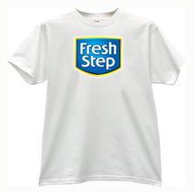 Fresh Step Pet Cat Litter T Shirt - $17.99+