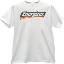 ENERGIZER Rechargeable Batteries T-shirt - $17.99+