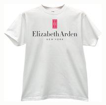 Elizabeth Arden Cosmetics Fragrance T Shirt - $17.99+