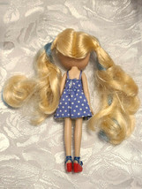 Vintage Doll TM & MGA made in china  Bratz? Clothes Included as shown (BR5) image 2
