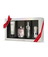 NEW Victorias Secret Angel Gift Set. Parfum, Shimmer Powder & Body Wash - $68.00