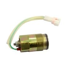 Solenoid valve assembly MC609-7421120 for Kobelco excavator SK200-6 - $113.14