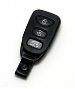 Genuine Hyundai 95430-3Q001 Keyless Entry Assembly - $49.49