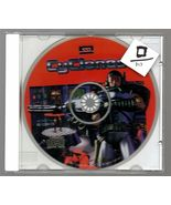 g Cyclones, Vintage DOS game, PC, First Person Shooter - $5.00