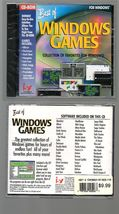 g Best of Windows Games, 45 game collection, Vintage Win 3.1 PC games - $5.00