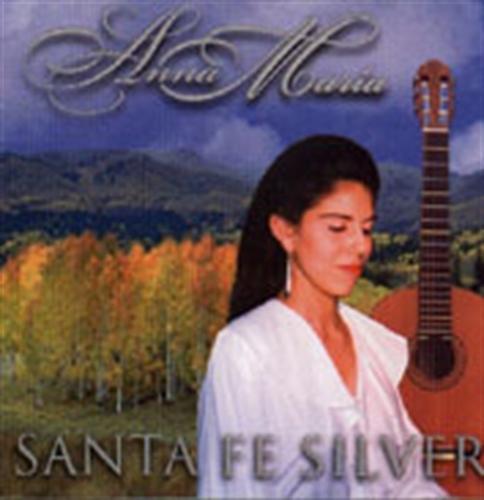 Sante fe silver by annamarie cardinalli