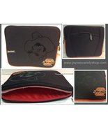 Oklahoma State University Tablet Ipad Laptop Protection Case by Fanatic NWT - $11.99