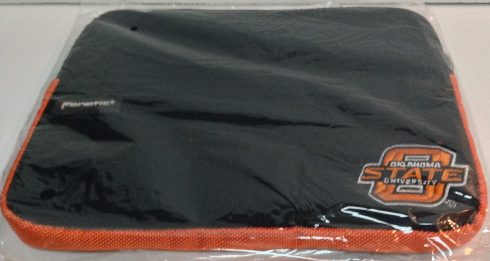 Oklahoma State University Tablet Ipad Laptop Protection Case by Fanatic NWT
