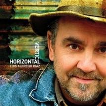 VERTICAL HORIZONTAL by Luis Alfredo Diaz