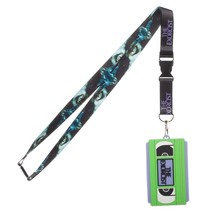 The Exorcist Horror Movie VHS Tape ID Badge Holder Keychain Lanyard - $9.99