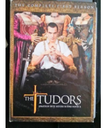 The Tudors : Complete First Season 2007 - PG 13 All Regions - $1.99