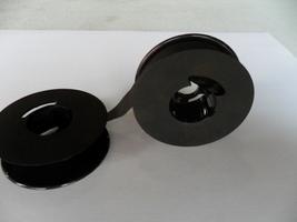 Remington Noiseless 6 Typewriter Ribbon Black Factory Fresh Made In America