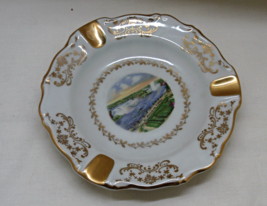 Vintage Collectible Ashtray Made in Germany  - $10.00