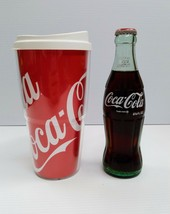 Coca-Cola 20oz Classic Travel Mug - BRAND NEW - $8.66