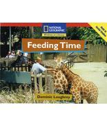 Feeding Time - Math In Social Studies - $2.95