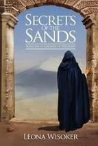 Children of the Desert - Secrets of the Sands...Author: Leona Wisoker (u... - $25.00