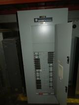 GE Spectra Series 250A 3ph 3W 480V MLO Panel w/ Distribution Breakers NEMA 1 - $1,875.00