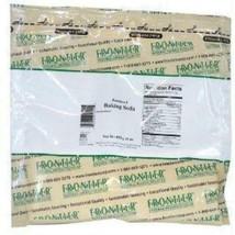 Frontier Herb Baking Soda ( 1x1lb) - $13.23